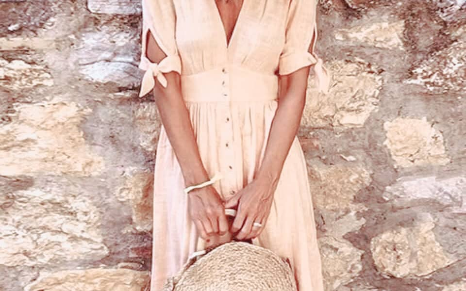 Trendy summer dresses you'll want to put on your shopping list